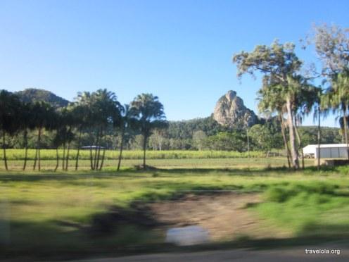 Cape Hillsborough National Park calling us